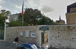 Sous-préfecture de Château-Gontier