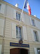 Sous-préfecture de Cherbourg