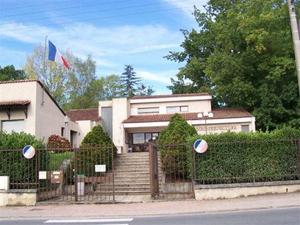 Sous-préfecture de Cholet