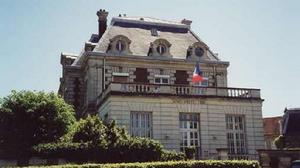 Sous-préfecture de Compiègne