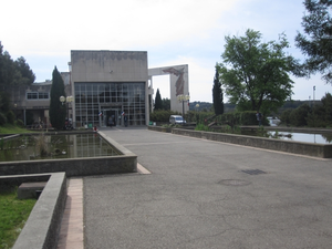 Sous-préfecture d'Istres