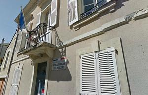 Sous-préfecture de La Flèche