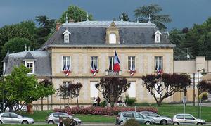 Sous-préfecture La Tour-du-Pin