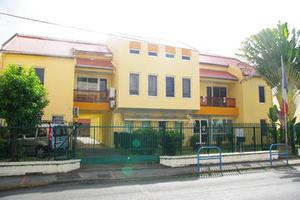 Sous-préfecture de La Trinité