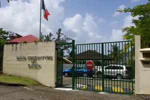 Sous-préfecture de Le Marin