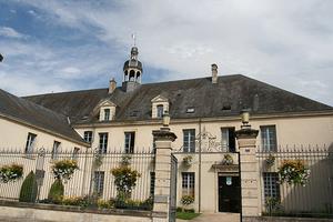 Sous-préfecture de Mamers