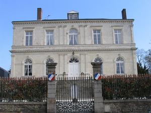 Sous-préfecture de Mayenne