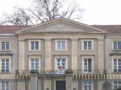 Sous-préfecture de Montbrison
