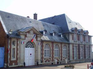 Sous-préfecture de Montdidier