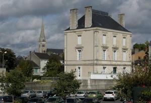Sous-préfecture de Montmorillon