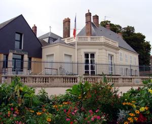 Sous-préfecture de Mortagne-au-Perche