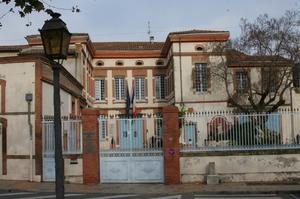 Sous-préfecture de Muret