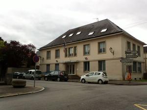 Sous-préfecture de Neufchâteau