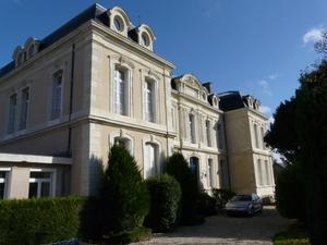 Sous-préfecture de Parthenay