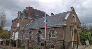 Sous-préfecture de Péronne
