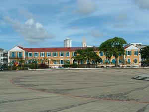 Sous-préfecture de Pointe-à-Pitre