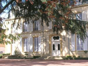 Sous-préfecture de Roanne