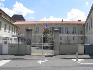 Sous-préfecture de Saint-Gaudens