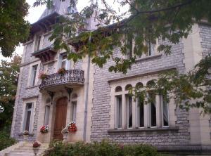 Sous-préfecture de Saint-Girons