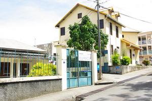 Sous-préfecture de Saint-Pierre