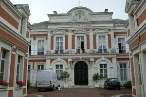 Sous-préfecture de Saint-Quentin