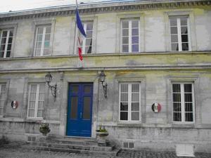 Sous-préfecture de Saintes