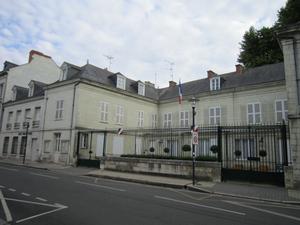 Sous-préfecture de Saumur