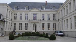 sous-préfecture de Valenciennes