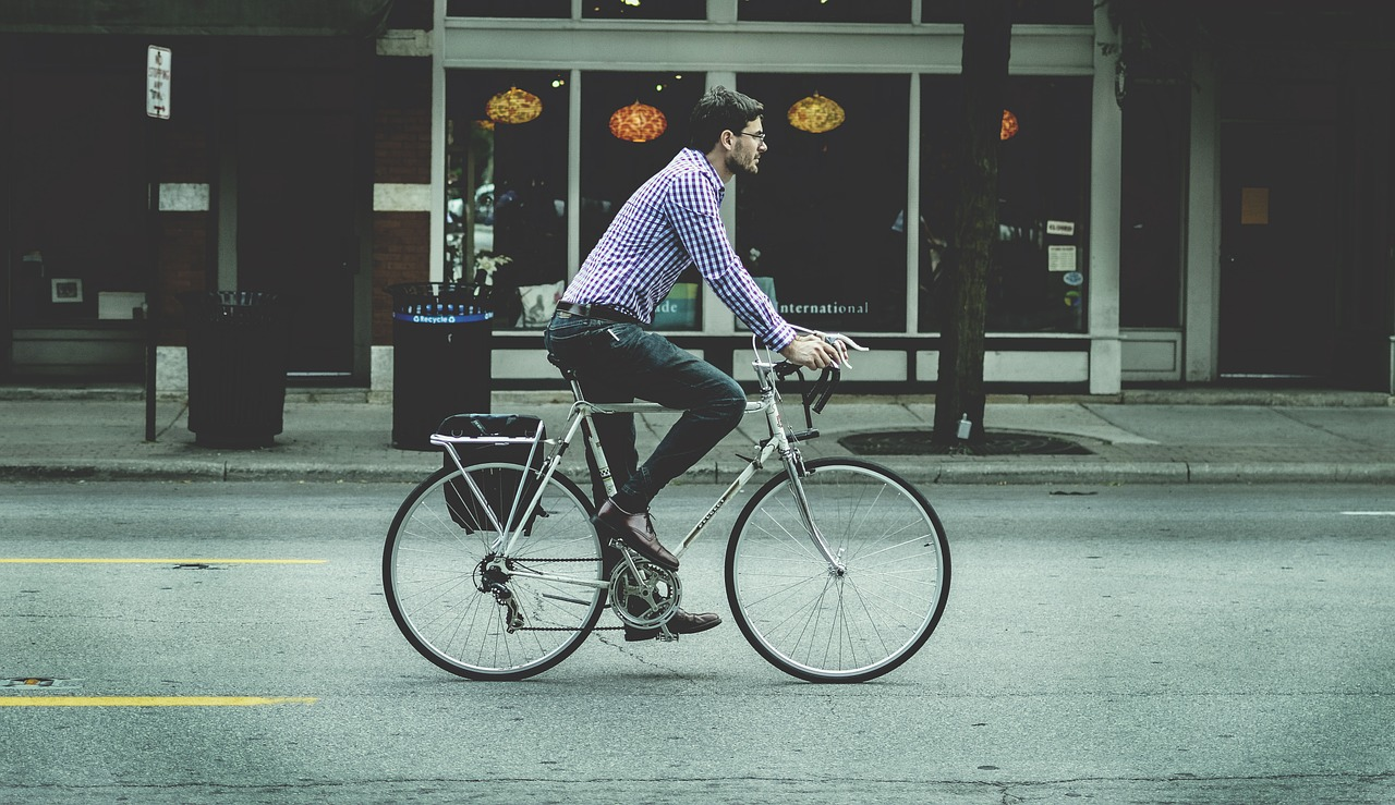 marquage vélo